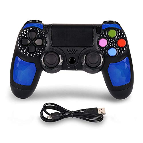 YWJ Drahtloser Gamecontroller Universal Grip Phone Support Griffhalter Ständer Game Bracket Tragbarer Support-PC (Windows XP / 7/8 / 8.1/10) und PS3, Android, Vista, TV,2