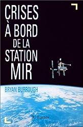Crises à bord de la station Mir