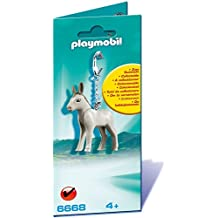 Playmobil - Llavero burrito (6668)