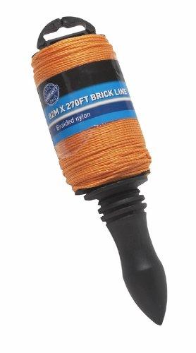 Blue Spot 34638 82m Brick Line