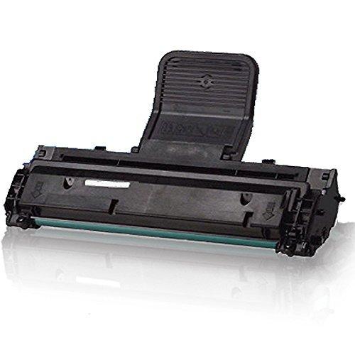 Kompatible Tonerkartusche für Xerox Phaser 3124VB Phaser 3124 V B VB Phaser 3125 Phaser 3125N Dell 1100 Dell 1110 Schwarz Black - 3.000 Seiten - Premium Office Serie -