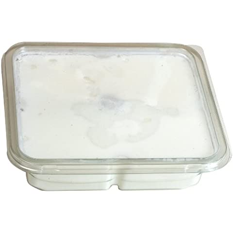2 Lb Vegan & Kosher White Glycerin - Melt and Pour Soap Base by Stephenson