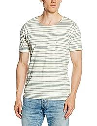 Selected Men's Shhjaden SS O-Neck Tee T-Shirt