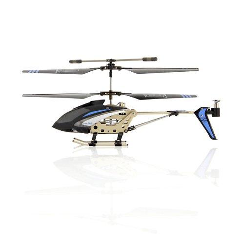 Elicottero Bianco E Blu : Acme zoopa blu iz elicottero radiocomandato a doppio