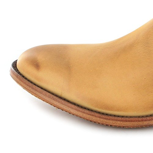 Tony Mora Westernstiefel 1257 Classic Boots (in verschiedenen Farben) Gacela