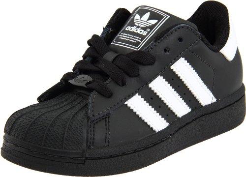 Big School Kids Sneakers (adidas Originals Superstar 2 Sneaker (Little Kid/Big Kid))