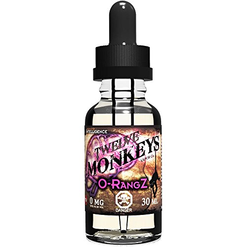 twelve-monkeys-o-rangz-30ml-e-liquid-zero-nicotine-marriage-of-lemony-fruits-accented-by-wheaty-cere