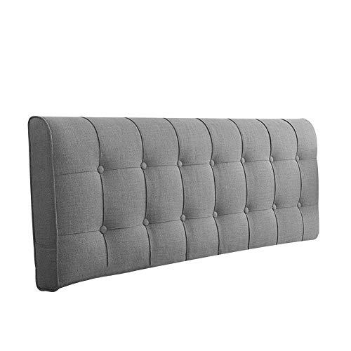 X-L-H Bett Rückenpolster, Bett-Soft-Pack Lesekissen - Bettwäsche, Sofa Rückenpolster Lendenkissen, Abnehmbare Reinigung, Eine Vielzahl Von Größen Zur Verfügung -