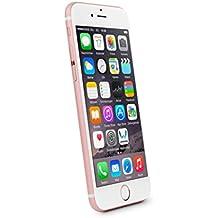 Apple iPhone 6s 64GB 4G Rosa - Smartphone libre (iOS, SIM única, NanoSIM, EDGE, GSM, DC-HSDPA, HSPA+, TD-SCDMA, UMTS, LTE) (Reacondicionado Certificado)