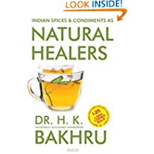 Indian Spices & Condiments as Natural Healers