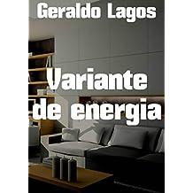 Variante de energia (Portuguese Edition)