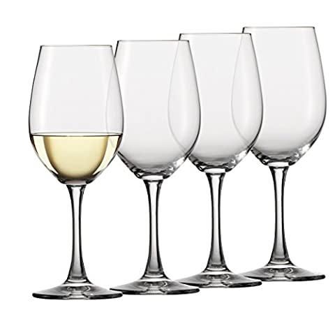 Spiegelau Winelovers White Wine Glasses, Set of