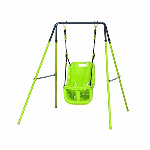 8326008 Papillon - Swing sedia da giardino, 95 x 150 x 120 cm