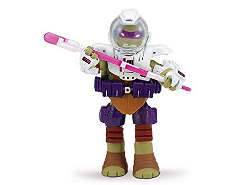 Tortues Ninja – Dimension X – Donatello – Figurine Articulée