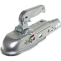 VDP Relingtr/äger Tiger XL Skitr/äger//Snowboardtr/äger//Skihalter Alu 4 Paar Ski kompatibel mit Mini Countryman ab 10