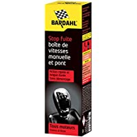 BARDHAL Bardahl 1756 Tratamientos Lubricante Automoción