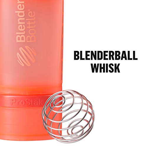 Blender Bottle Prostak Shaker - 3
