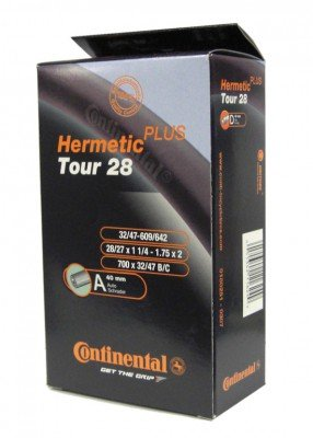 Continental Zoll 29x1.75-2.5
