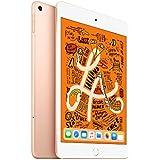 iPadMini Wi‑Fi + Cellular 64GB - Gold