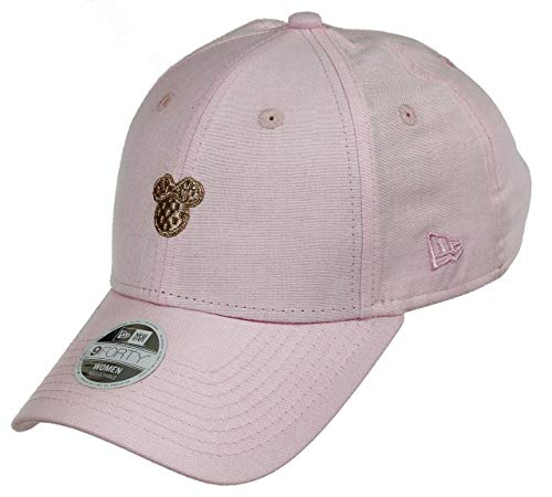 achsene Disney 9forty Minmou Pnk Kappe, Pink, Einheitsgröße ()