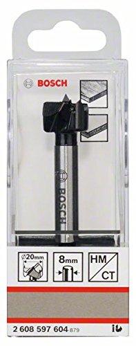 Bosch Schaftdurchmesser: 8 mm