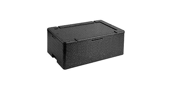 Eternasolid® esgn200 epp thermobox toplader für 1 1 gn 200 h