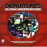 Global Underground: Departures (Sampler)