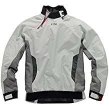 Gill Race Smock 2017 - Silver L
