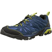 4e7ecf7fa1369 Merrell Capra - Zapatos Trekking y Senderismo para Hombre