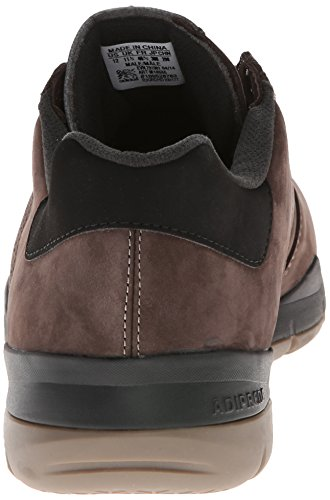 Adidas Outdoor 2015 Anzit Dlx Chaussures de randonnée - B40388 (base Vert / technologie Beige / noi Brown / Dark Brown / Grey Blend
