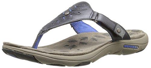 Merrell Adhera Thong Sandal Cement