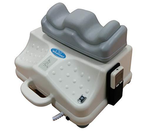 Chi-Maschine Chi Vitalizer Remote - neues Modell mit drahtloser Fernbedienung