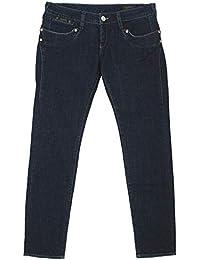 4321487d369a Herrlicher, Damen Jeans Hose, Piper Slim,Stretchdenim,Blue raw  21000