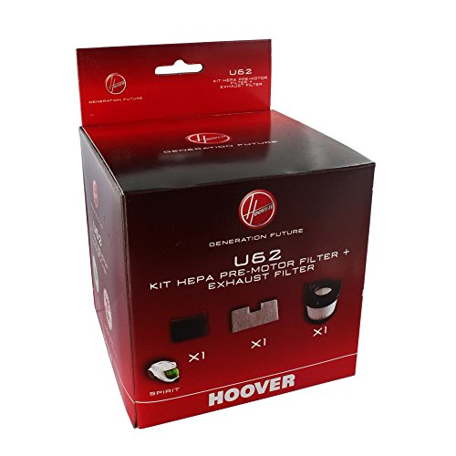 Hoover Originale Candy tsp2000Twister Serie Kit di
