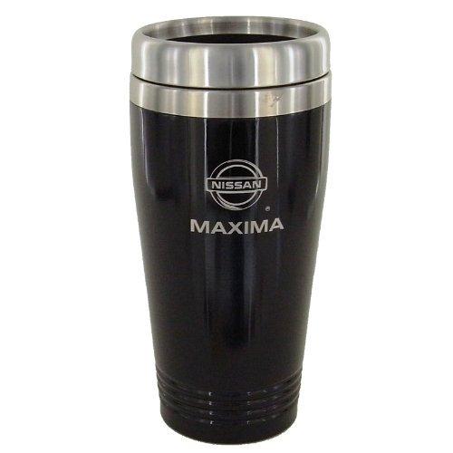 nissan-maxima-black-travel-mug-by-nissan