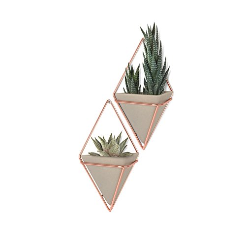 umbra-trigg-470753-633modern-wall-vase-flower-pot-wall-decoration-with-metal-frame-set-of-2-white-co