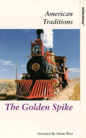 Preisvergleich Produktbild Golden Spike [VHS]