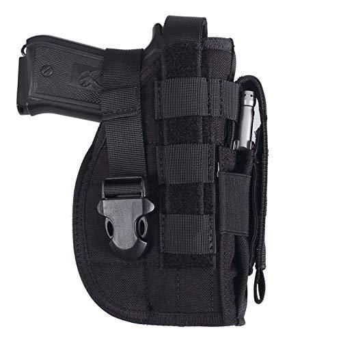 Gexgune Universal Tactical Pistole Rechte Hand Molle