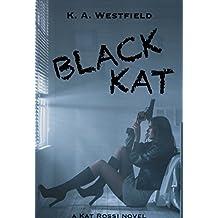 Black Kat (English Edition)