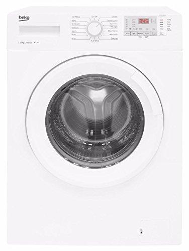 Beko WTG1041B2W A+++ Rated Freestanding Washing Machine - White