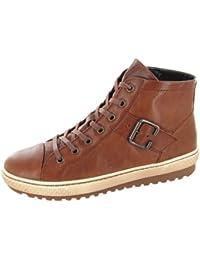 Gabor Shoes Damen Comfort Basic 36.681 Kurzschaft Stiefel