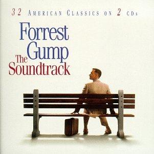 Click for larger image of Forrest Gump / O.S.T.