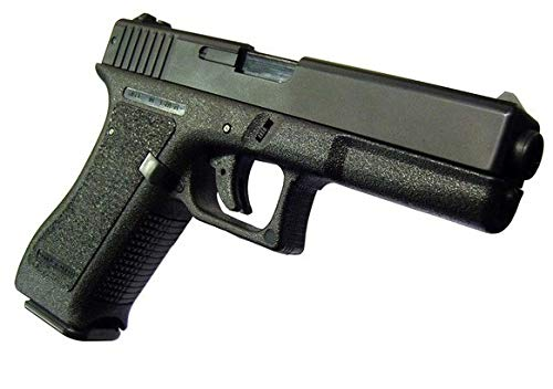 hfc Pistola Softair 0,9J A Molla Glock G17 Peso 600 Grammi