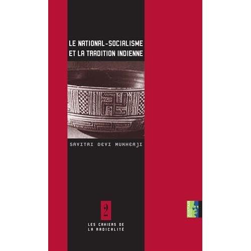 Le national-socialisme et la tradition indienne