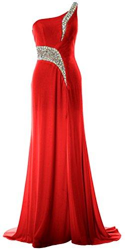 MACloth -  Vestito  - Donna rosso 38