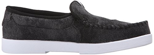 Dcs Villain Tx Shoe - Sneaker, , taglia Black (lkd)