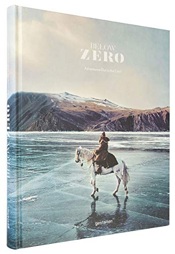 Below Zero: Aventures out in the Cold