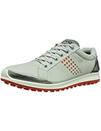 Ecco Men's Biom Hybrid 2, Chaussures de Golf Homme
