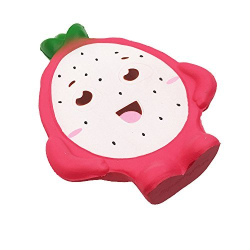 JUNKE Squishy Super Slow Rising Stress Stretch Soft Fun Toy (14cm11cm5cm
