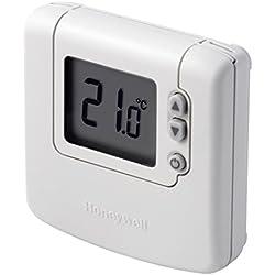 Honeywell DT90A1008 - Termostato De Ambiente Digital